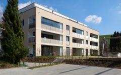 10 Eigentumswohnungen in Huttwil/BE