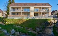 4 Wohnungen an idyllischer Lage in Madiswil/BE