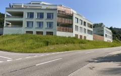 Neubau von 11 Eigentumswohnungen in Mühlethal, Stadt Zofingen