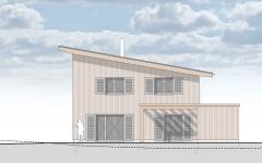 Einfamilienhaus in Wynau (BE)